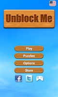 Screenshot of Unblock Me FREE