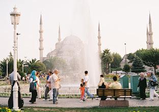 Photo: Mecsetköz