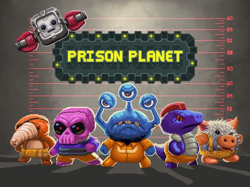 Prison Planet  screenshots 18