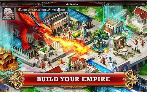 How to download Game of War - Fire Age free download