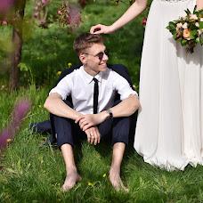 Wedding photographer Dmitriy Zhuravlev (zhuravlev). Photo of 10.10.2016