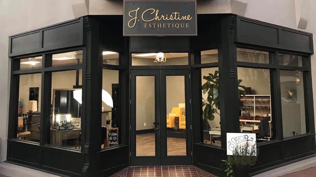 J Christine Esthetique Day Spa In Bainbridge