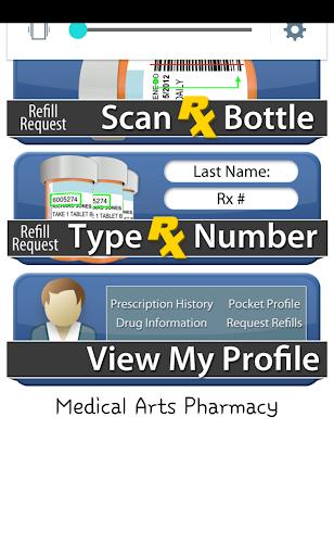 MedArts Rx
