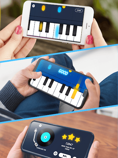 Piano fun - Magic Music painmod.com screenshots 9