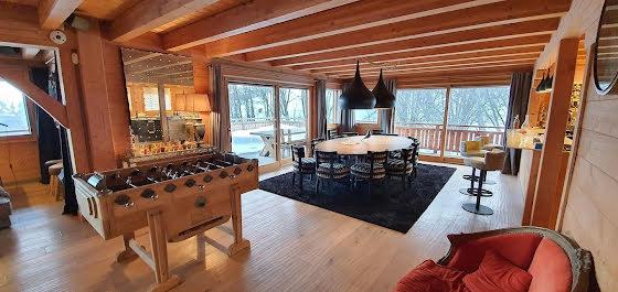 Vente maison 10 pièces 917 m2