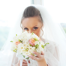 Wedding photographer Oksana Opanasyuk (oksana-photo). Photo of 27.04.2015