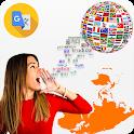 All Language Translator Free 2019 icon
