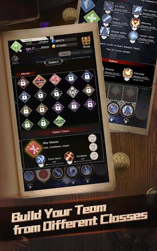 Immortal: Reborn apkdebit screenshots 9