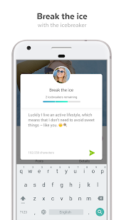 LOVOO - Free Dating Chat- screenshot thumbnail