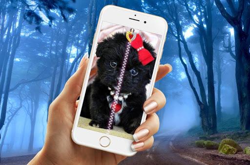 Puppy Screen Lock Plus