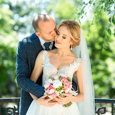 Wedding photographer Anastasiya Zanozina (applegerl). Photo of 06.07.2017
