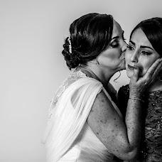Fotógrafo de bodas Barbara Torres (BarbaraTorres). Foto del 24.02.2018
