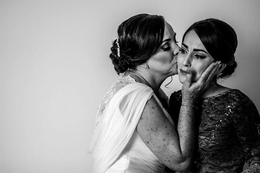 Wedding photographer Barbara Torres (BarbaraTorres). Photo of 24.02.2018