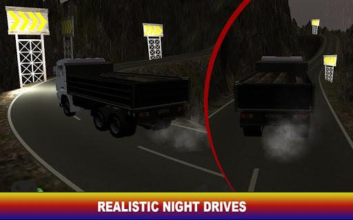 3D Truck Driving Simulator 1.11 screenshots 4