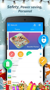 App App Lock & DIY Locker APK for Windows Phone