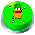 Pineapple Jelly Button icon
