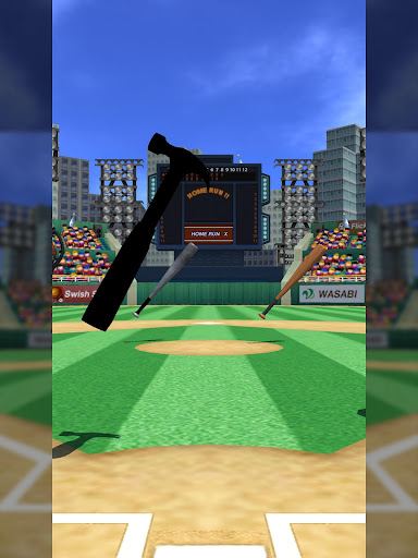 Home Run X 3D - Baseball Game 1.1.1 Windows u7528 10
