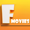 FMovies - Watch and download Movies and TV shows icon