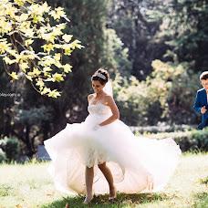 Wedding photographer Nikolay Novikov (NovikovNikolay). Photo of 11.01.2017