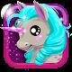 Unicorn Photo Editor - Kawaii Stickers apk