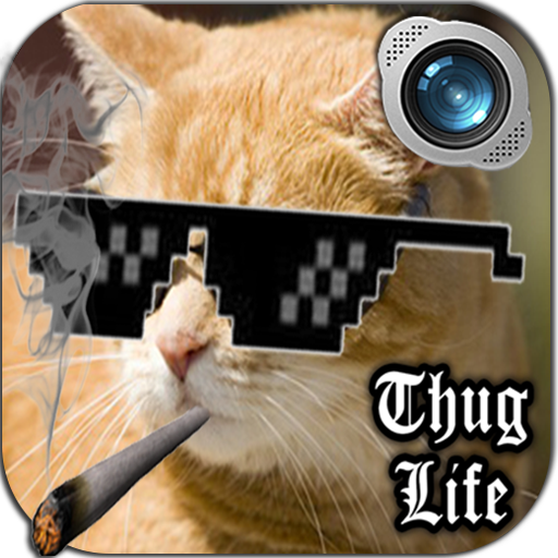 Thug Life Photo Maker Editor Icon