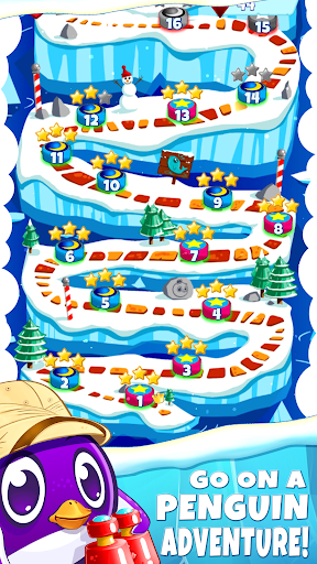 Pop Pop Penguin Games (apk) free download for Android/PC/Windows screenshot