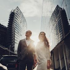 Wedding photographer Oleksandr Ladanivskiy (Ladanivskyy). Photo of 24.10.2016