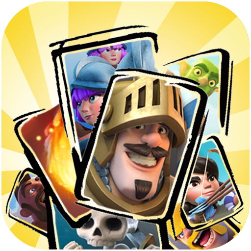 Deck Advisor for CR file APK for Gaming PC/PS3/PS4 Smart TV