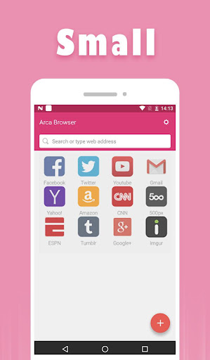 Arca Browser 1.01.00.03 app download 4