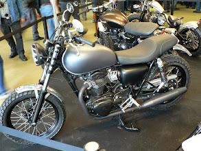 Photo: Kawasaki W 800