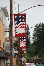 Photo: (Year 2) Day 345 - The High Street in Cathlamet