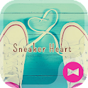 Sneaker Heart +HOME Theme icon