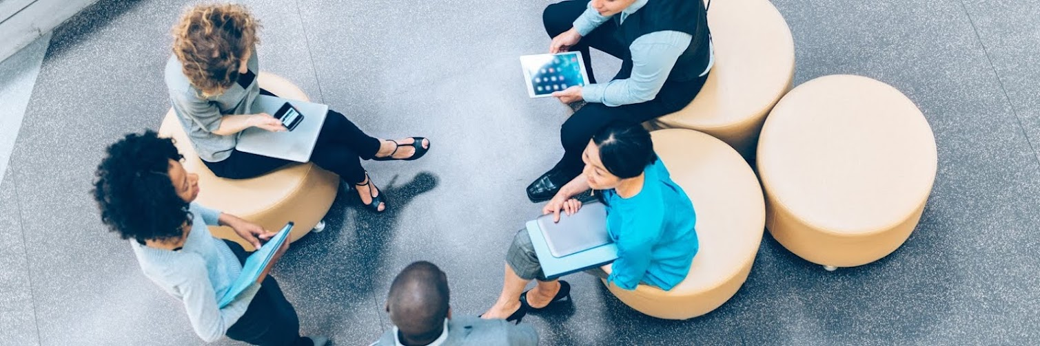 Recharging Your Japanese Business Skills, a small-group coaching series for Americans who work with Japanese