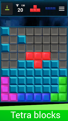 Quadrisu00ae - timeless puzzle apkdebit screenshots 3