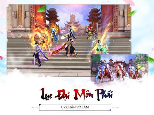 Thiu00ean Kiu1ebfm Mobile Funtap - Giang Hu1ed3 Hou00e0n Mu1ef9 1.0.28 screenshots 16