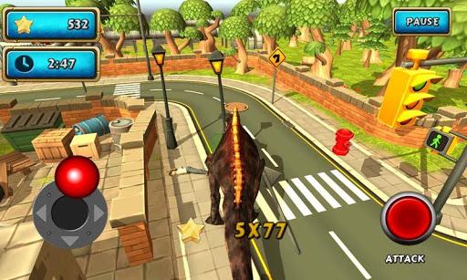 Dinosaur Simulator: Dino World  screenshots 14