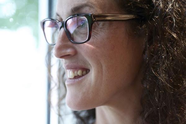 Geneviève Venne, professeur de yoga & nutritionniste
