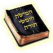 Hebrew Bible (Torah) APK