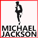 Michael Jackson MV icon