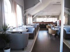 Ресторан Carpe Diem Art