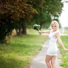 Wedding photographer Irina Shidlovskaya (ty-odin). Photo of 05.02.2015