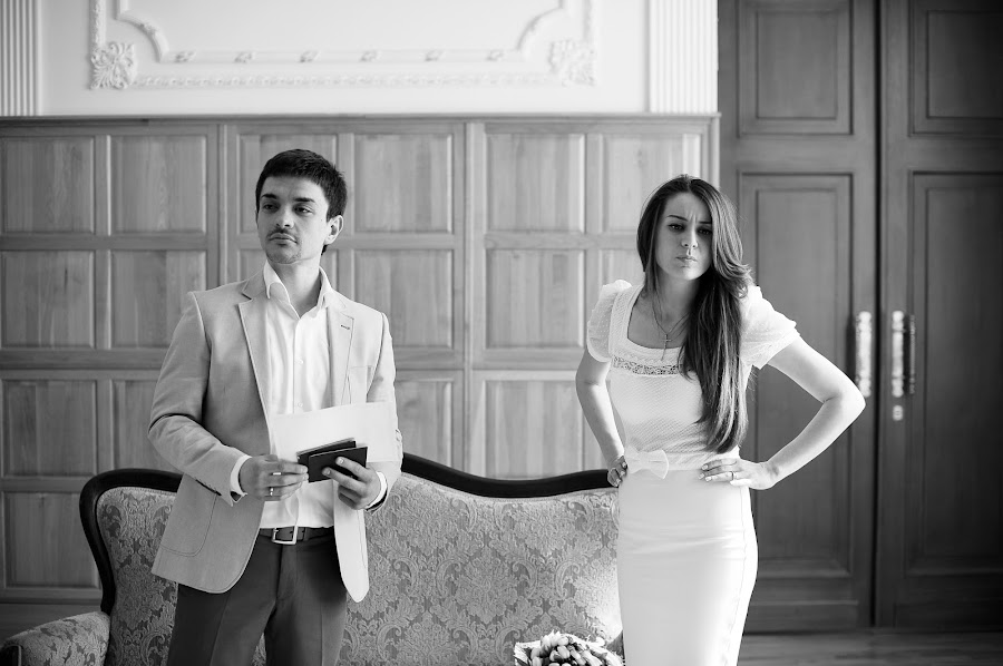 Wedding photographer Artur Pogosyan (Pogart). Photo of 31.05.2015