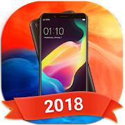 Launcher for OPPO F5 , OPPO F5 themes 1 0 4 Android APK Free