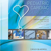 Pediatric Cardiac Surgery, 4ed