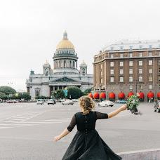 Wedding photographer Anna Bamm (annabamm). Photo of 22.10.2018