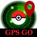 Fake Gps for Pokemon Go Prank icon