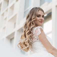 Wedding photographer Anya Piorunskaya (Annyrka). Photo of 24.05.2018