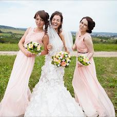 Wedding photographer Irina Lenko (irenLenk0). Photo of 06.08.2013