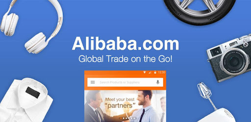 Alibaba.com B2B Trade App app (apk) free download for Android/PC/Windows screenshot