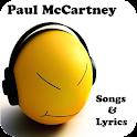 Paul McCartney Songs & Lyrics icon